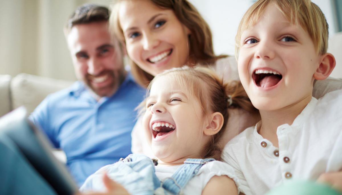 affidamento dei figli minori